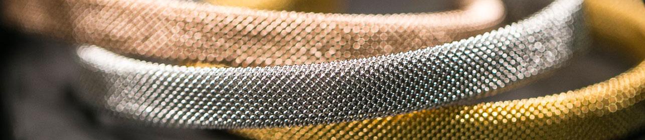 Produzione e commercio di piccoli grandi gioielli in oro